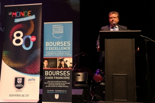 Bourses excellence 2019